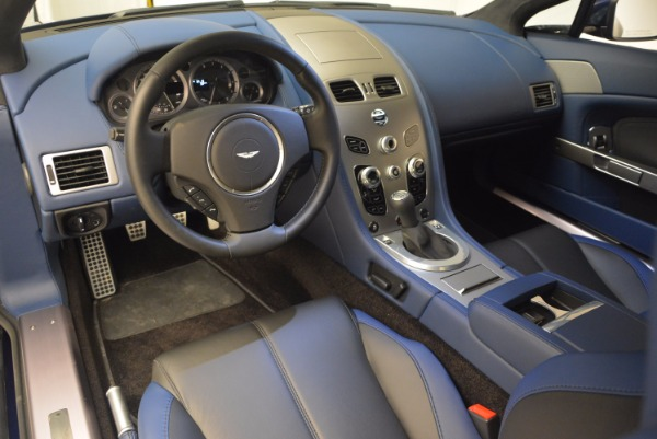 New 2016 Aston Martin V8 Vantage for sale Sold at Maserati of Westport in Westport CT 06880 14