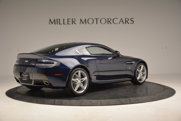New 2016 Aston Martin V8 Vantage for sale Sold at Maserati of Westport in Westport CT 06880 8