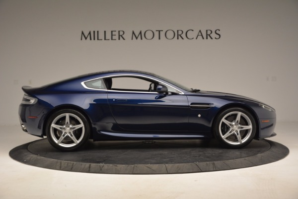 New 2016 Aston Martin V8 Vantage for sale Sold at Maserati of Westport in Westport CT 06880 9