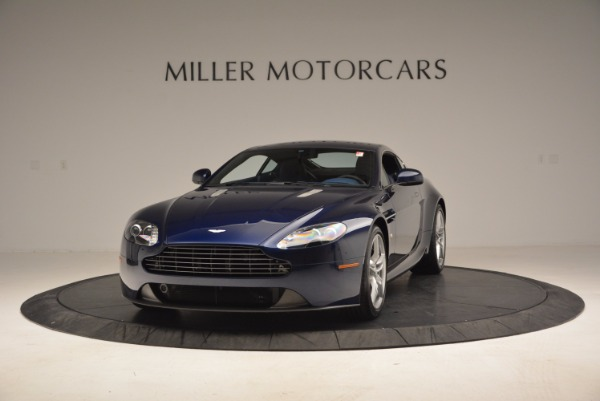 New 2016 Aston Martin V8 Vantage for sale Sold at Maserati of Westport in Westport CT 06880 1