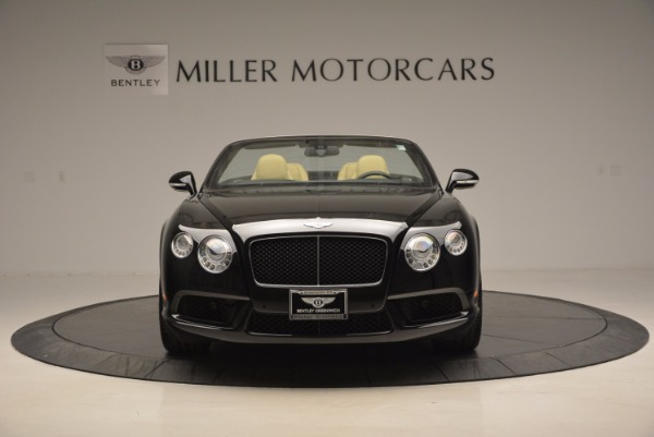 Used 2013 Bentley Continental GT V8 for sale Sold at Maserati of Westport in Westport CT 06880 13