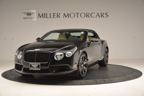 Used 2013 Bentley Continental GT V8 for sale Sold at Maserati of Westport in Westport CT 06880 14