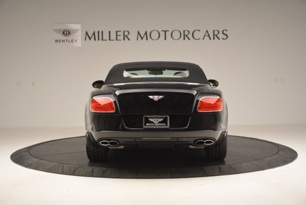 Used 2013 Bentley Continental GT V8 for sale Sold at Maserati of Westport in Westport CT 06880 19