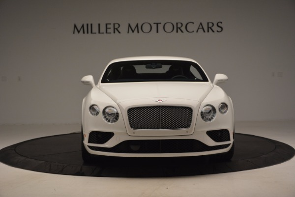 Used 2016 Bentley Continental GT V8 for sale Sold at Maserati of Westport in Westport CT 06880 11