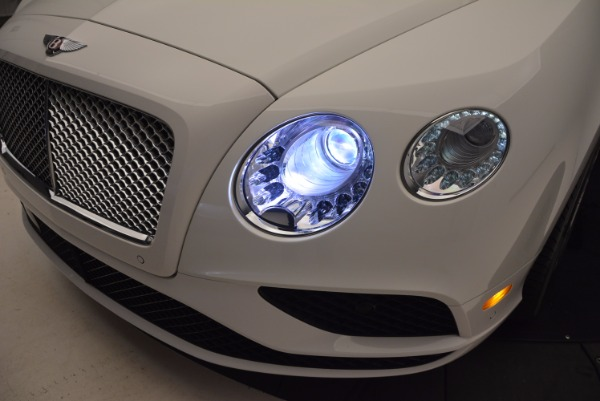 Used 2016 Bentley Continental GT V8 for sale Sold at Maserati of Westport in Westport CT 06880 16