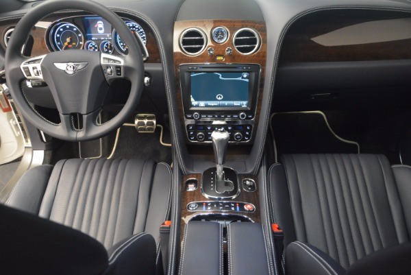 Used 2016 Bentley Continental GT V8 for sale Sold at Maserati of Westport in Westport CT 06880 27