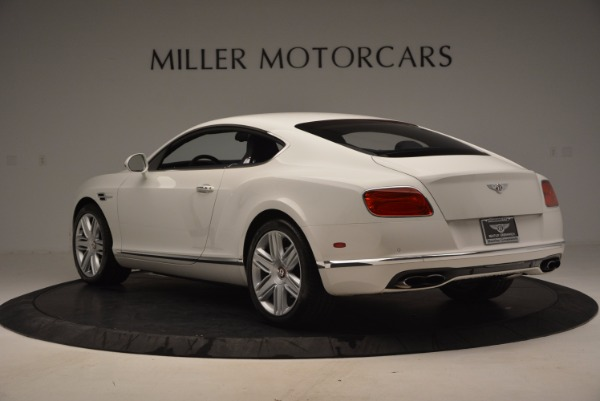 Used 2016 Bentley Continental GT V8 for sale Sold at Maserati of Westport in Westport CT 06880 4