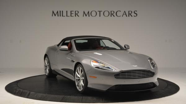 New 2016 Aston Martin DB9 GT Volante for sale Sold at Maserati of Westport in Westport CT 06880 17
