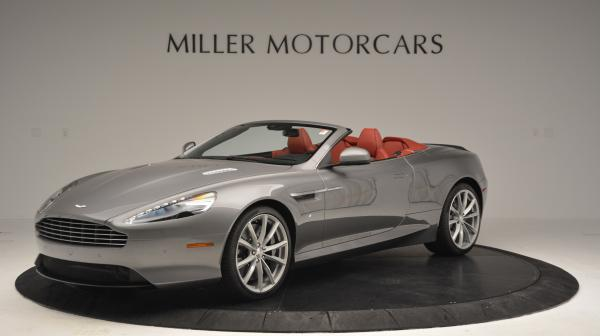 New 2016 Aston Martin DB9 GT Volante for sale Sold at Maserati of Westport in Westport CT 06880 2
