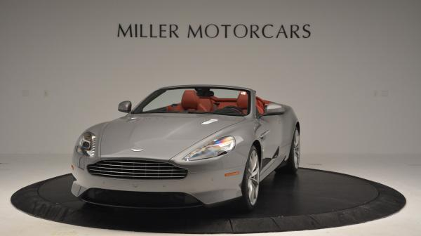 New 2016 Aston Martin DB9 GT Volante for sale Sold at Maserati of Westport in Westport CT 06880 1