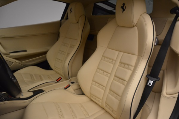 Used 2011 Ferrari 458 Italia for sale Sold at Maserati of Westport in Westport CT 06880 15