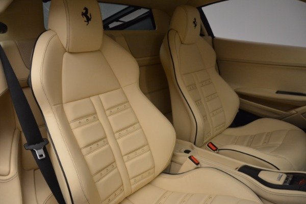 Used 2011 Ferrari 458 Italia for sale Sold at Maserati of Westport in Westport CT 06880 19