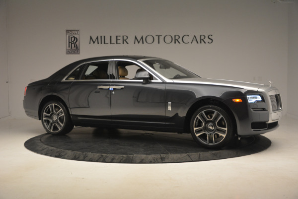 Used 2017 Rolls-Royce Ghost for sale Sold at Maserati of Westport in Westport CT 06880 10