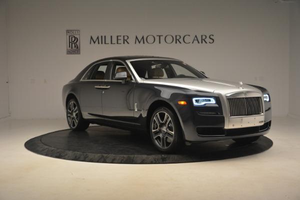 Used 2017 Rolls-Royce Ghost for sale Sold at Maserati of Westport in Westport CT 06880 11