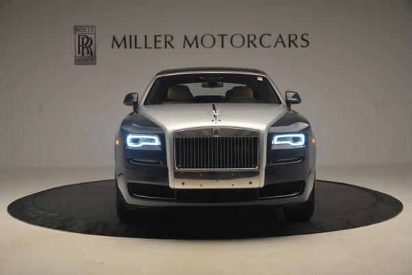 Used 2017 Rolls-Royce Ghost for sale Sold at Maserati of Westport in Westport CT 06880 12
