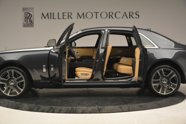 Used 2017 Rolls-Royce Ghost for sale Sold at Maserati of Westport in Westport CT 06880 14