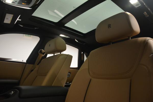 Used 2017 Rolls-Royce Ghost for sale Sold at Maserati of Westport in Westport CT 06880 20