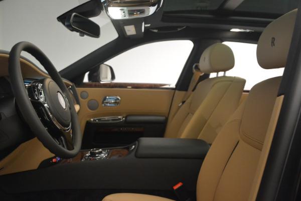 Used 2017 Rolls-Royce Ghost for sale Sold at Maserati of Westport in Westport CT 06880 21