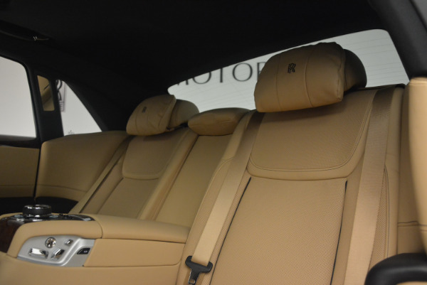 Used 2017 Rolls-Royce Ghost for sale Sold at Maserati of Westport in Westport CT 06880 26