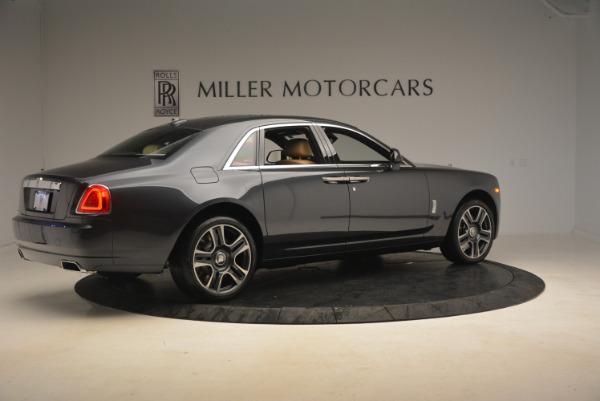 Used 2017 Rolls-Royce Ghost for sale Sold at Maserati of Westport in Westport CT 06880 8