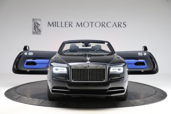 Used 2017 Rolls-Royce Dawn for sale $229,900 at Maserati of Westport in Westport CT 06880 13