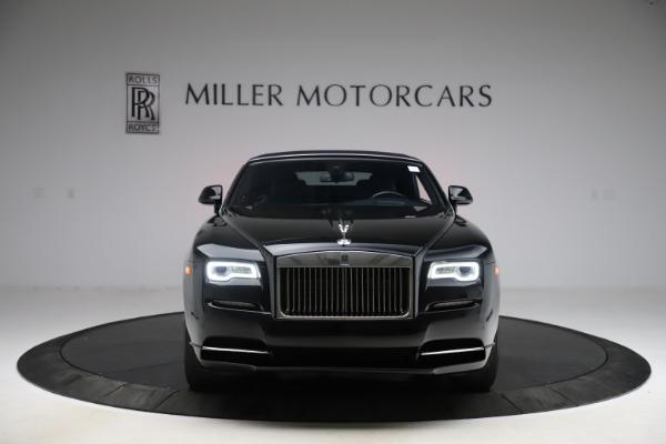 Used 2017 Rolls-Royce Dawn for sale $229,900 at Maserati of Westport in Westport CT 06880 14