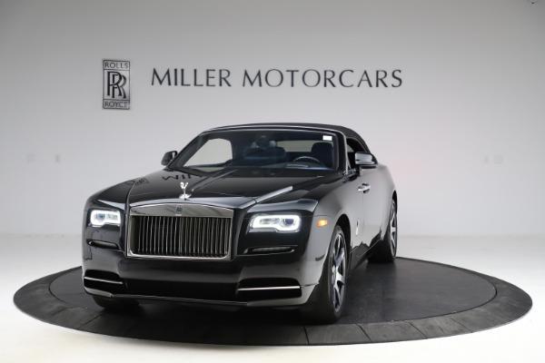 Used 2017 Rolls-Royce Dawn for sale $229,900 at Maserati of Westport in Westport CT 06880 15
