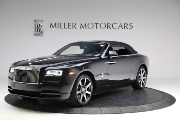 Used 2017 Rolls-Royce Dawn for sale $229,900 at Maserati of Westport in Westport CT 06880 16