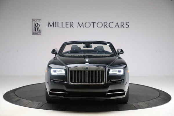 Used 2017 Rolls-Royce Dawn for sale $229,900 at Maserati of Westport in Westport CT 06880 2