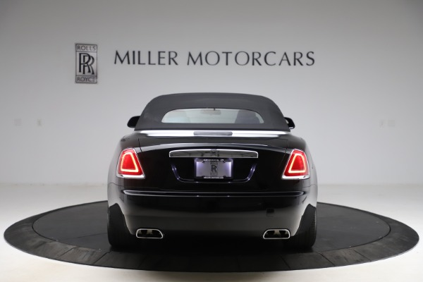 Used 2017 Rolls-Royce Dawn for sale $239,900 at Maserati of Westport in Westport CT 06880 20