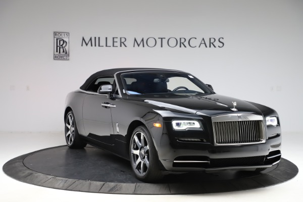 Used 2017 Rolls-Royce Dawn for sale $239,900 at Maserati of Westport in Westport CT 06880 25