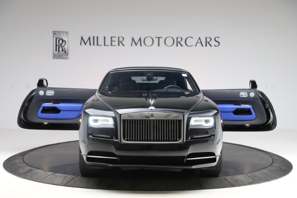 Used 2017 Rolls-Royce Dawn for sale $229,900 at Maserati of Westport in Westport CT 06880 26
