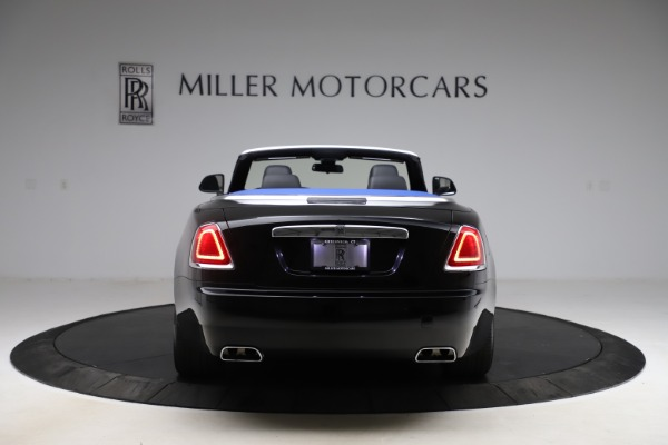 Used 2017 Rolls-Royce Dawn for sale $229,900 at Maserati of Westport in Westport CT 06880 7