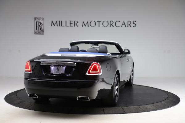 Used 2017 Rolls-Royce Dawn for sale $229,900 at Maserati of Westport in Westport CT 06880 8
