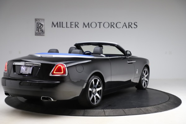 New 2017 Rolls-Royce Dawn for sale Sold at Maserati of Westport in Westport CT 06880 9