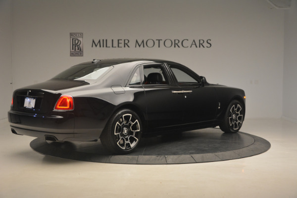 New 2017 Rolls-Royce Ghost Black Badge for sale Sold at Maserati of Westport in Westport CT 06880 11