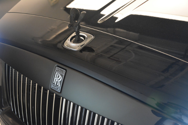 New 2017 Rolls-Royce Ghost Black Badge for sale Sold at Maserati of Westport in Westport CT 06880 18