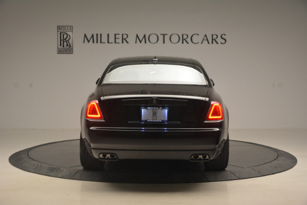 New 2017 Rolls-Royce Ghost Black Badge for sale Sold at Maserati of Westport in Westport CT 06880 9