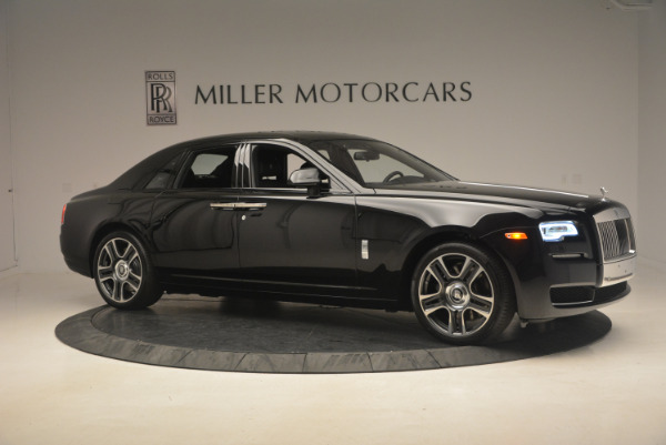 New 2017 Rolls-Royce Ghost for sale Sold at Maserati of Westport in Westport CT 06880 10