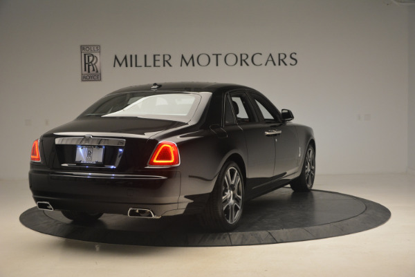 New 2017 Rolls-Royce Ghost for sale Sold at Maserati of Westport in Westport CT 06880 7