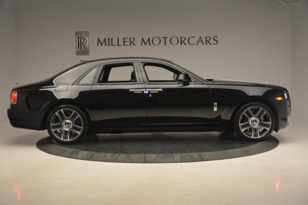 New 2017 Rolls-Royce Ghost for sale Sold at Maserati of Westport in Westport CT 06880 9