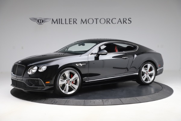 Used 2017 Bentley Continental GT V8 S for sale Sold at Maserati of Westport in Westport CT 06880 3