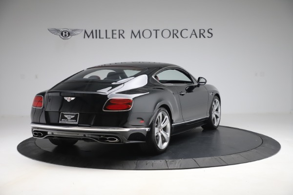 Used 2017 Bentley Continental GT V8 S for sale Sold at Maserati of Westport in Westport CT 06880 8