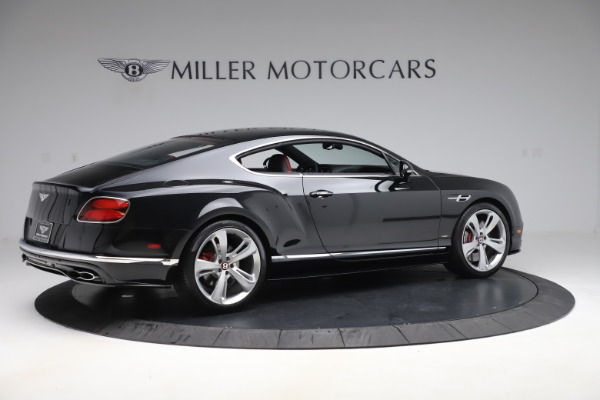 Used 2017 Bentley Continental GT V8 S for sale Sold at Maserati of Westport in Westport CT 06880 9
