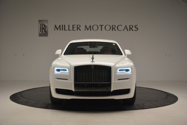 New 2017 Rolls-Royce Ghost Black Badge for sale Sold at Maserati of Westport in Westport CT 06880 12