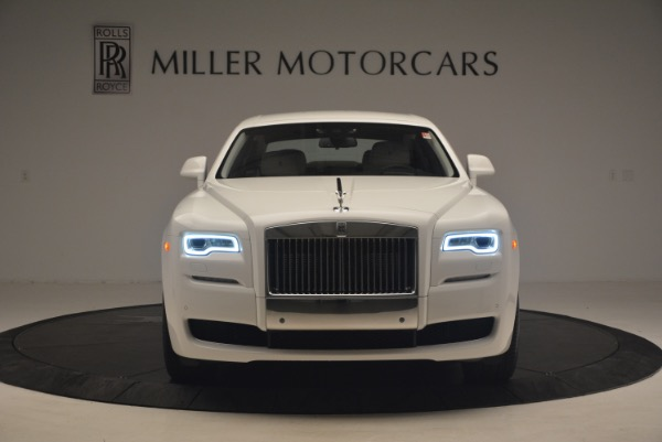 Used 2017 Rolls-Royce Ghost for sale Sold at Maserati of Westport in Westport CT 06880 12