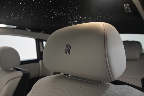 Used 2017 Rolls-Royce Ghost for sale Sold at Maserati of Westport in Westport CT 06880 20
