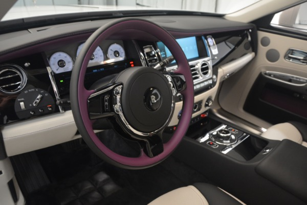 Used 2017 Rolls-Royce Ghost for sale Sold at Maserati of Westport in Westport CT 06880 22
