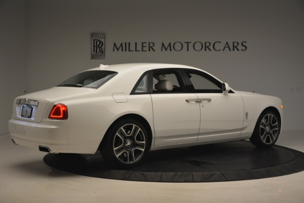 Used 2017 Rolls-Royce Ghost for sale Sold at Maserati of Westport in Westport CT 06880 8
