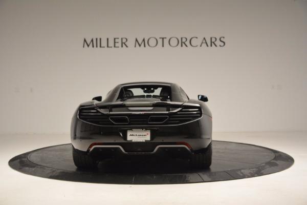 Used 2013 McLaren 12C Spider for sale Sold at Maserati of Westport in Westport CT 06880 18